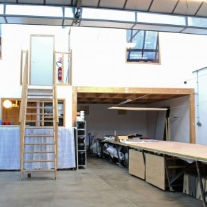 location salle atypique style usine nantes