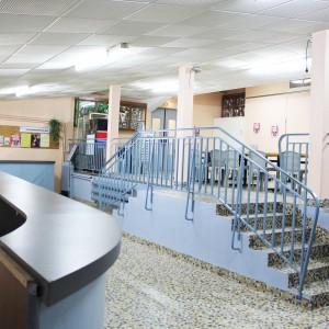 Location salle de réception Nantes événementiel