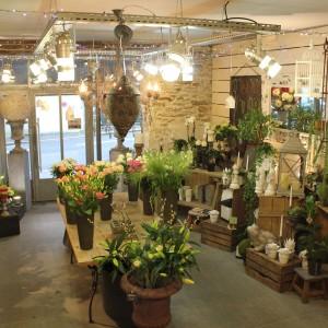 location salle atypique insolite privatisation boutique fleurs romantique amoureux