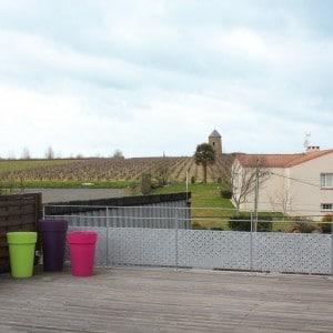 domaine viticole nantes location salle