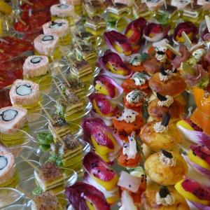 cocktail evenement 8 pieces nantes