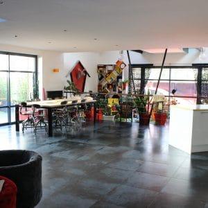 location loft nantes atypique codr seminaire reunion