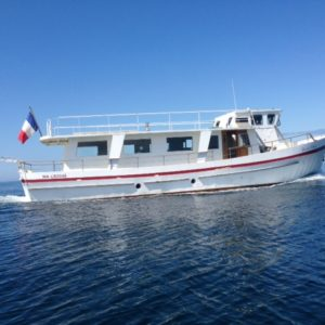 location bateau nantes evenement seminaire