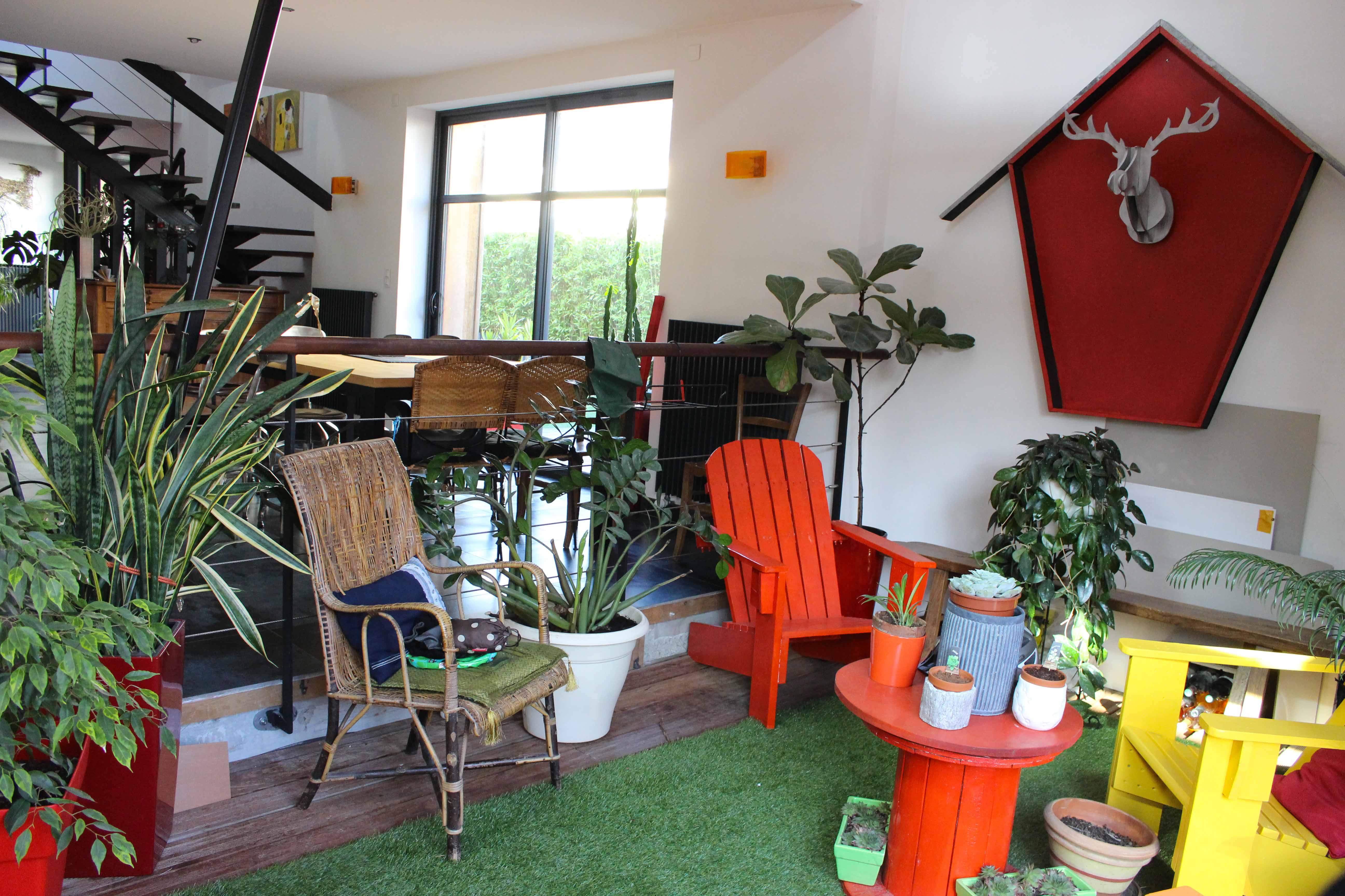 location loft atypique nantes