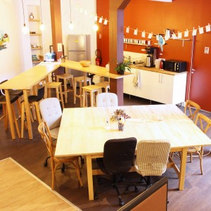 Nantes Olivettes location