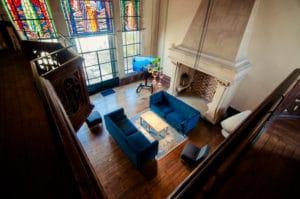 location salle atypique nantes chapelle evenement professionnel seminaire