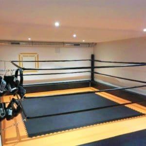 location salle de sport Nantes evenement