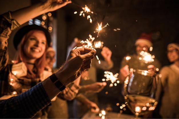 événement professionnel nantes soirée nouvelle année