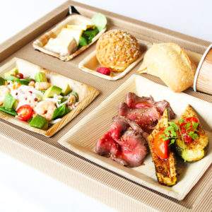 déjeuner, nantes, local, plateau repas