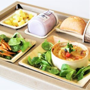 déjeuner, ,nantes, local, plateau repas