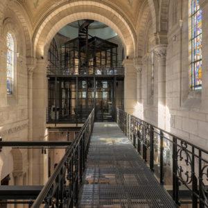 louer une chapelle à nantes
